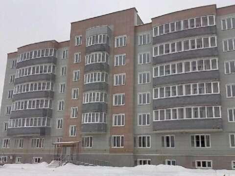 Жилой дом Рузский монолит